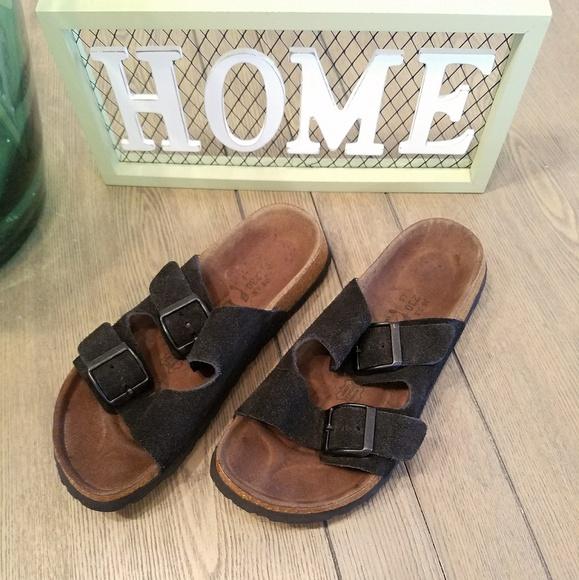 6dc42d21919 Birkenstock Shoes - Black Betula by Birkenstock sandal 36